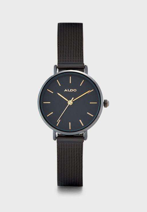 Cabina Analog Watch
