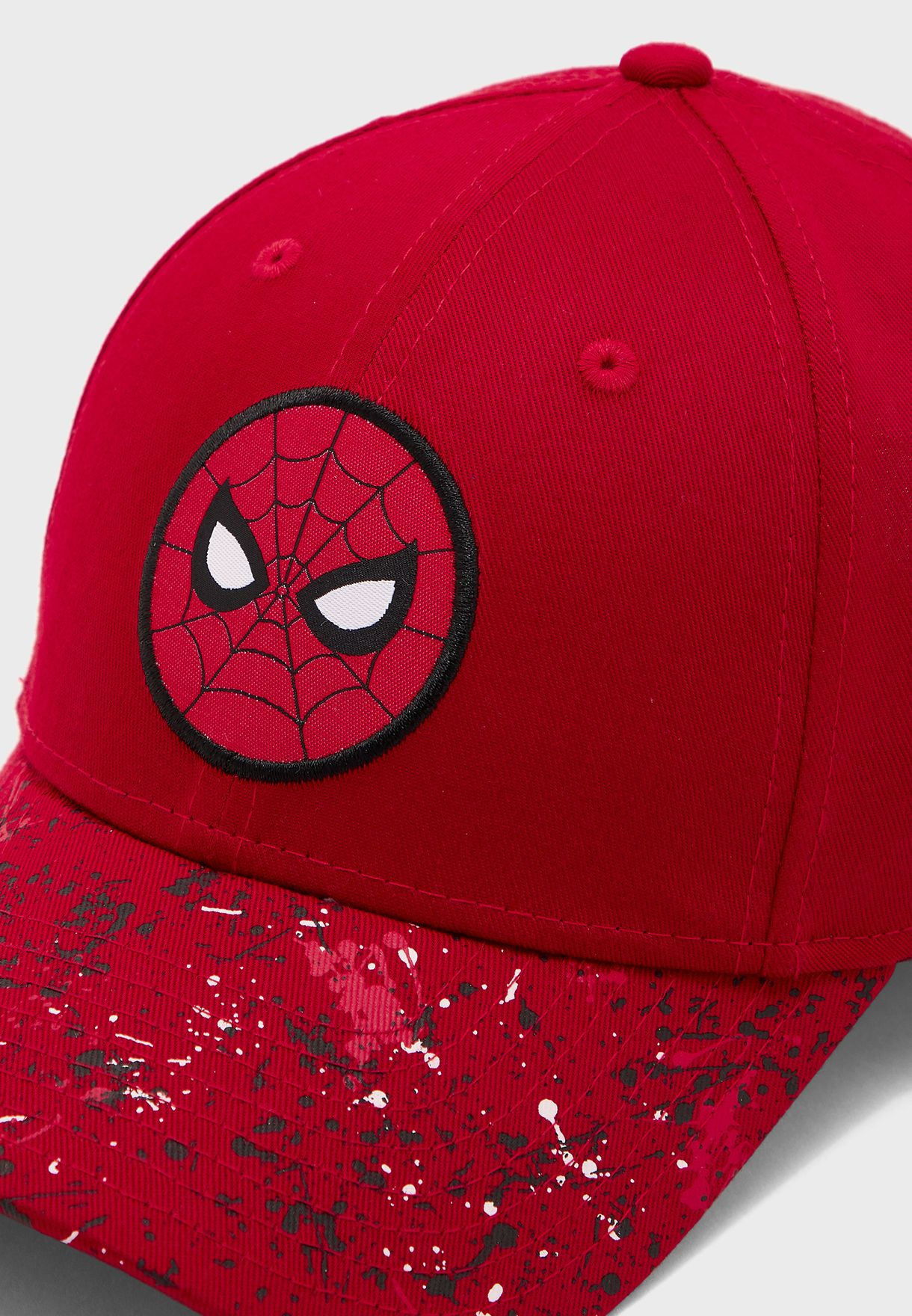 9Forty Marvel Spiderman Cap