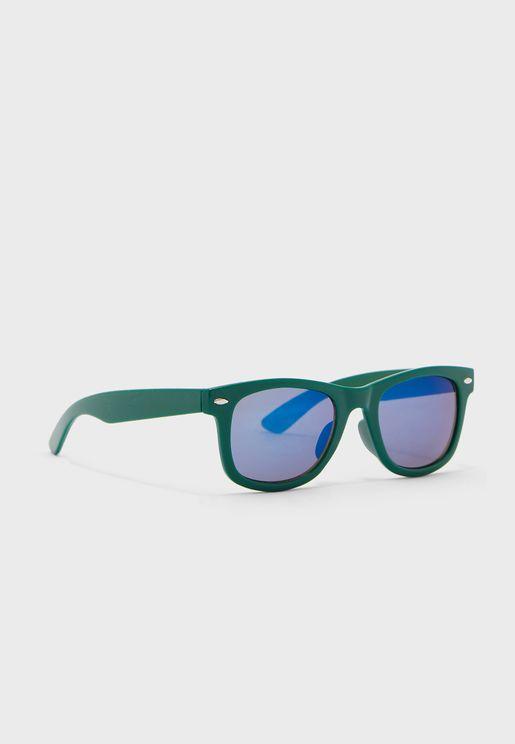 نظارة شمسية مظللة للاطفال