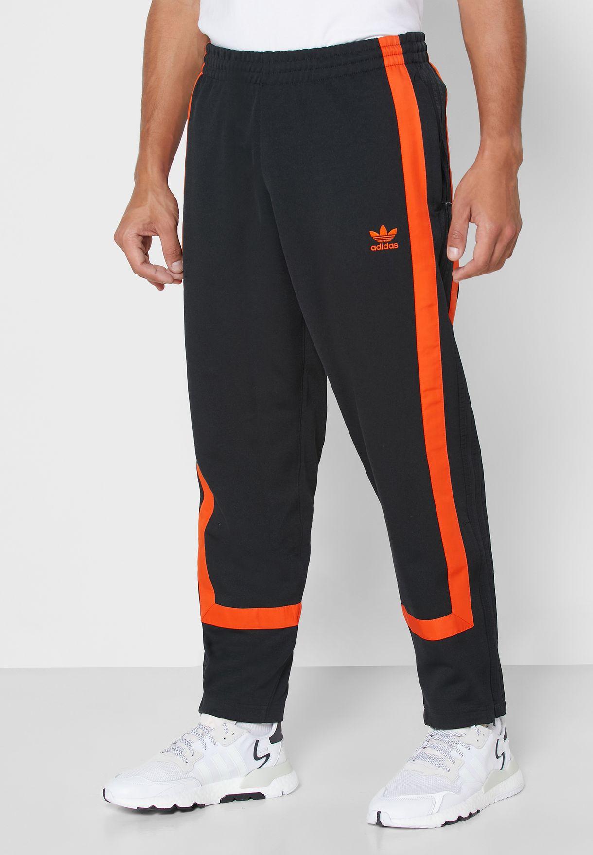 Warm Up Track Pants