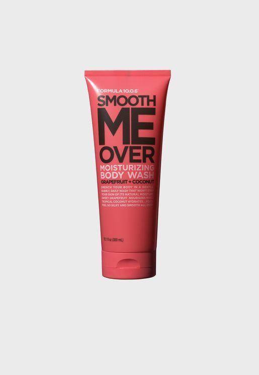 Smooth Me Over Moisturizing Body Wash