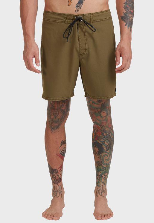 Pigment Swim Shorts