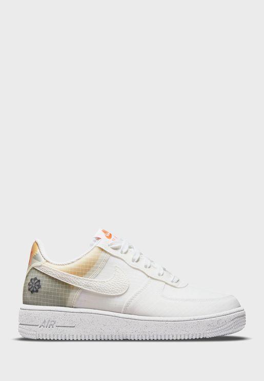 حذاء اير فورس 1 كريتر ام272