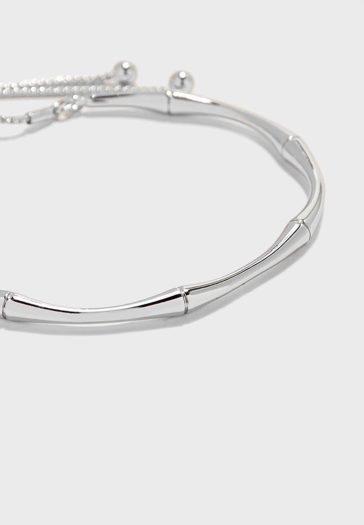 Bamboo Friendship Bracelet
