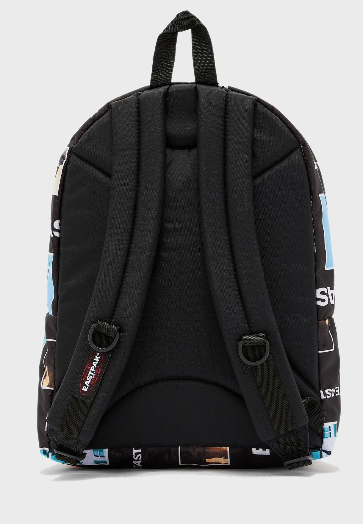 The One Printed Backpack