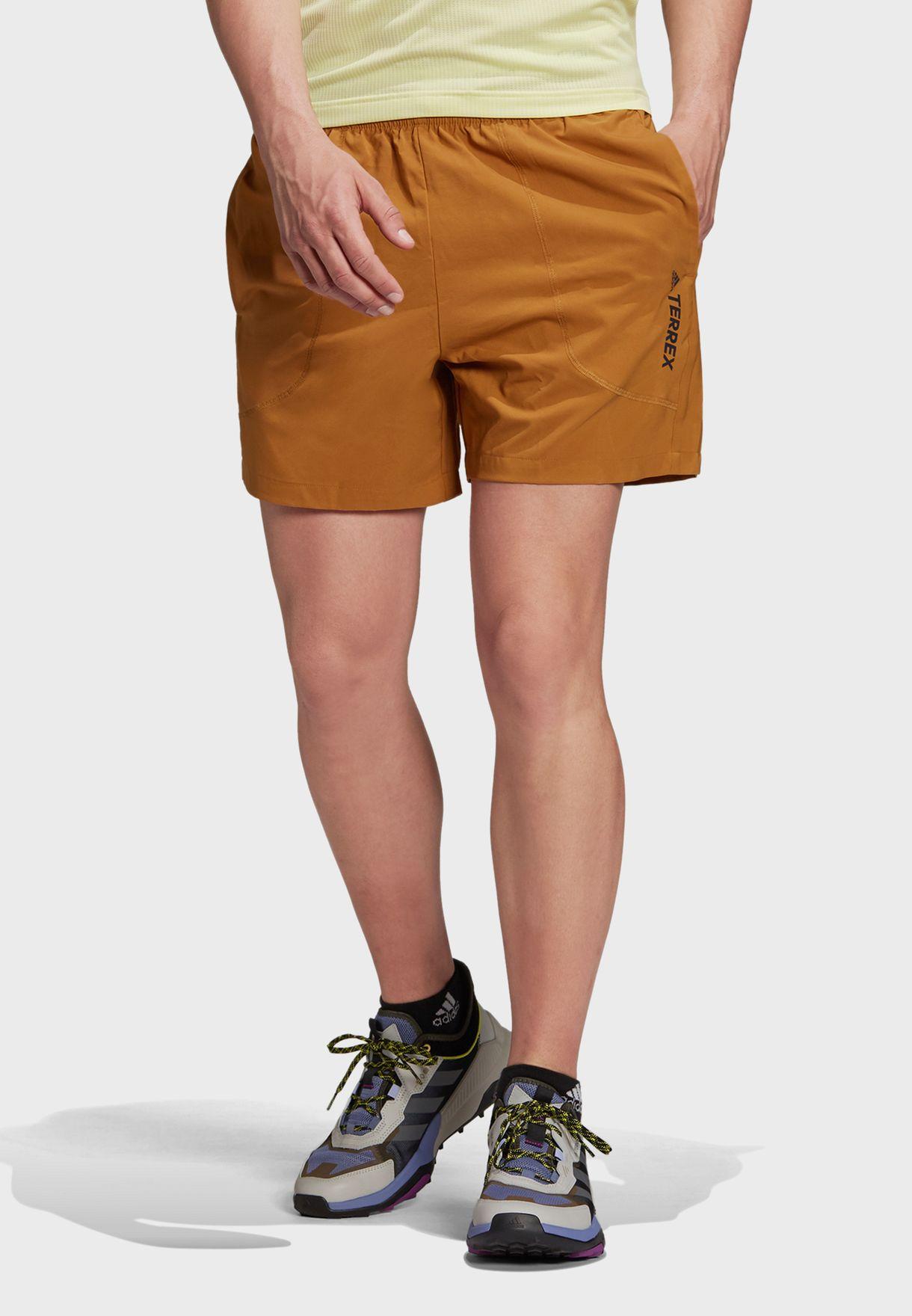 Design 2 Move Terrex Shorts