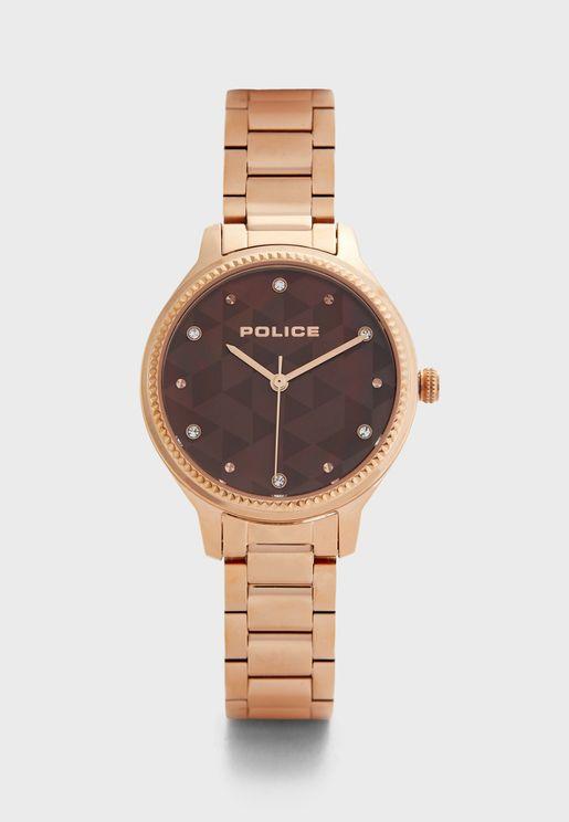 Tropea Analog Watch