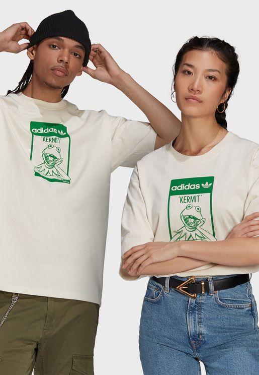 Unisex Kermit T-Shirt