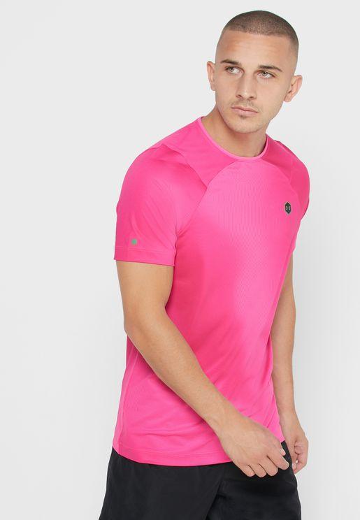 HeatGear Rush T-Shirt