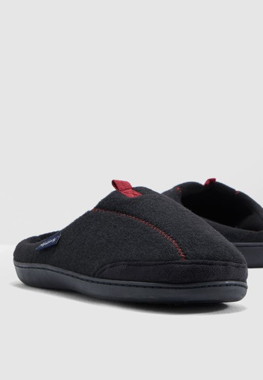 Essential Bedroom Slip ons