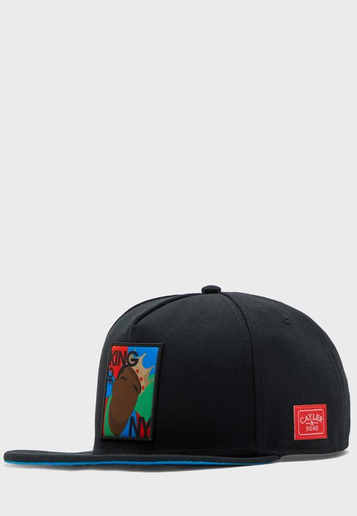 A Dream Snapback Cap