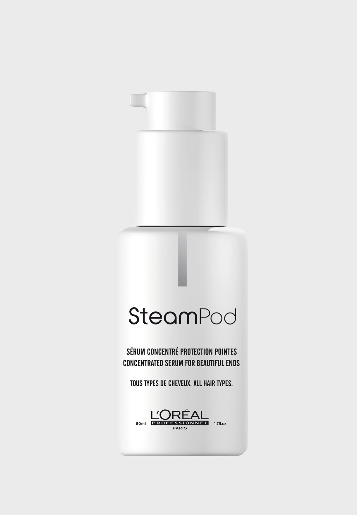 Steampod Ends Protecting Smoothing Serum 50ml
