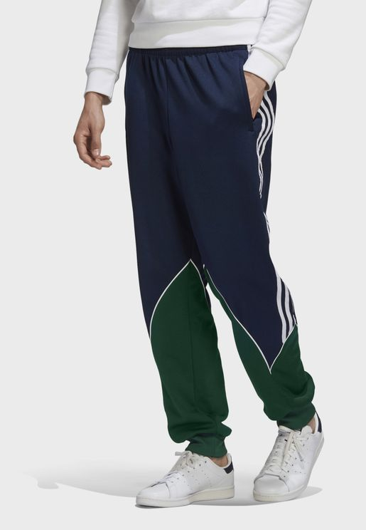 adicolor Big Trefoil Poly Sweatpants