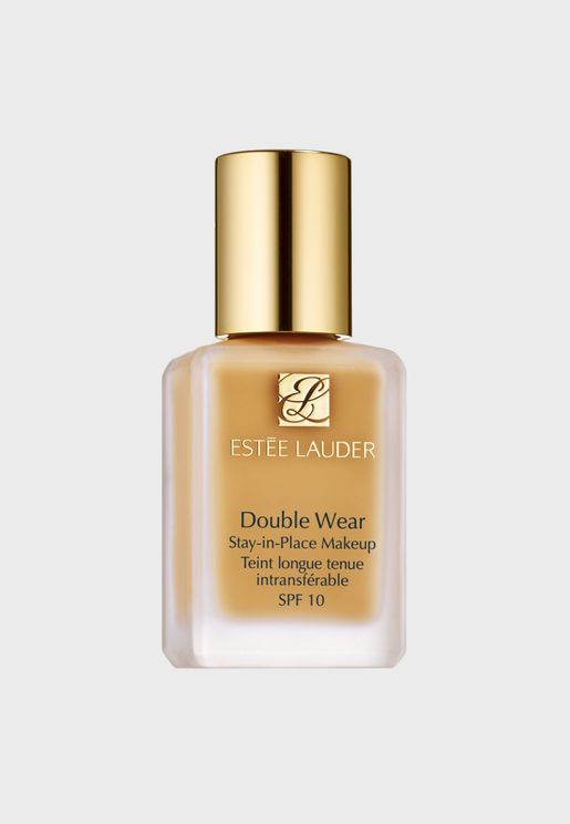 Double Wear Stay-in-Place Foundation - Natural Suede