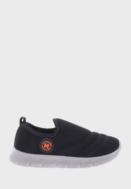 Infant Henry Sporty Slip On
