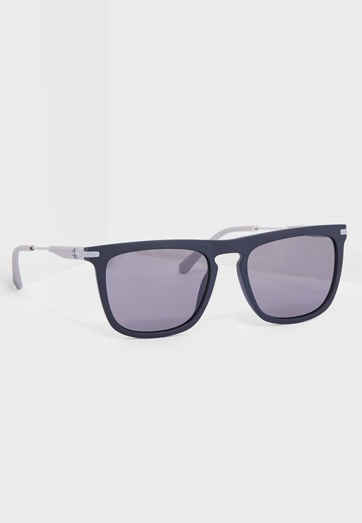 CKJ19703S Ophthalmic Sunglasses