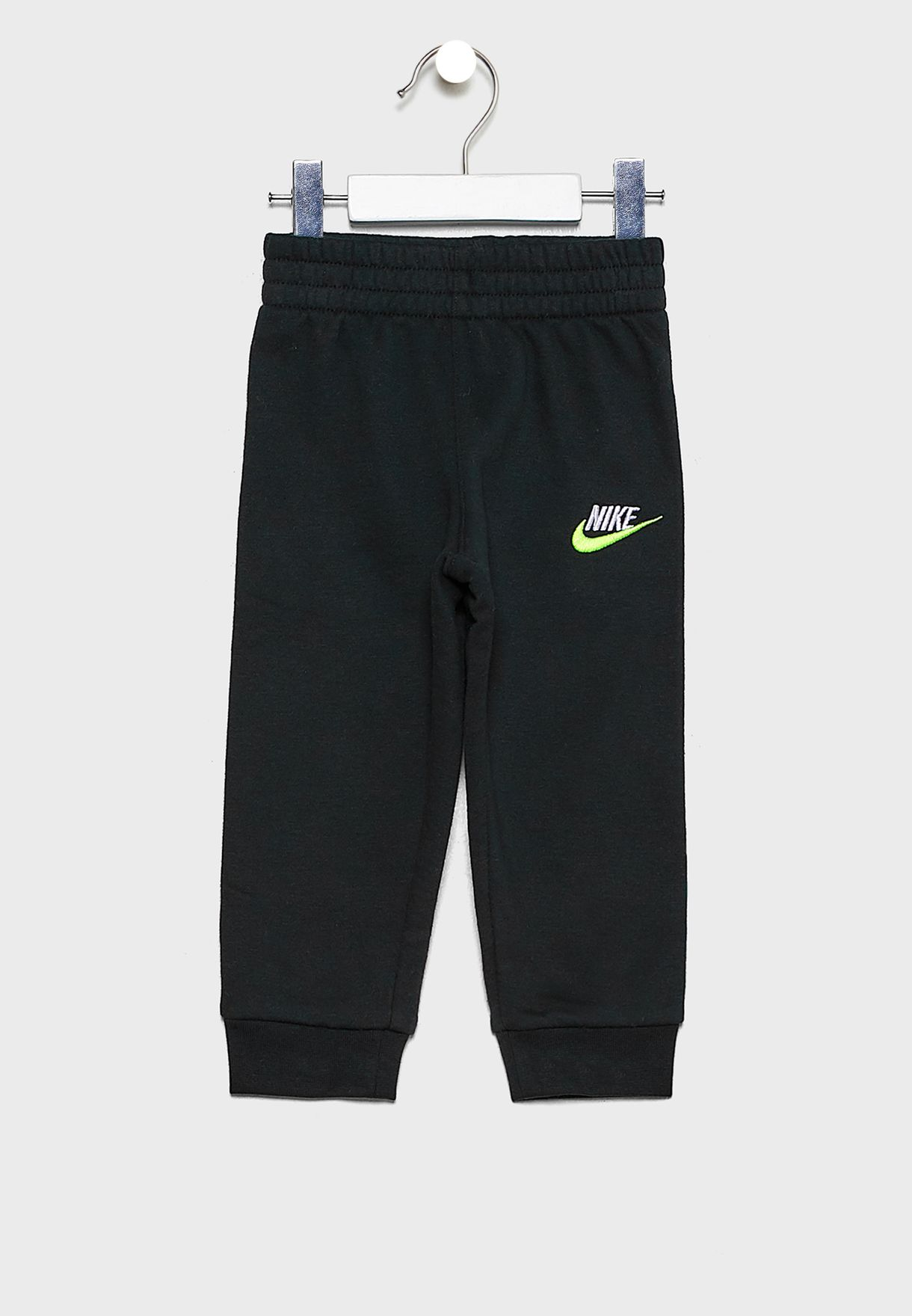 Infant Micro Swoosh Fleece Tracksuit