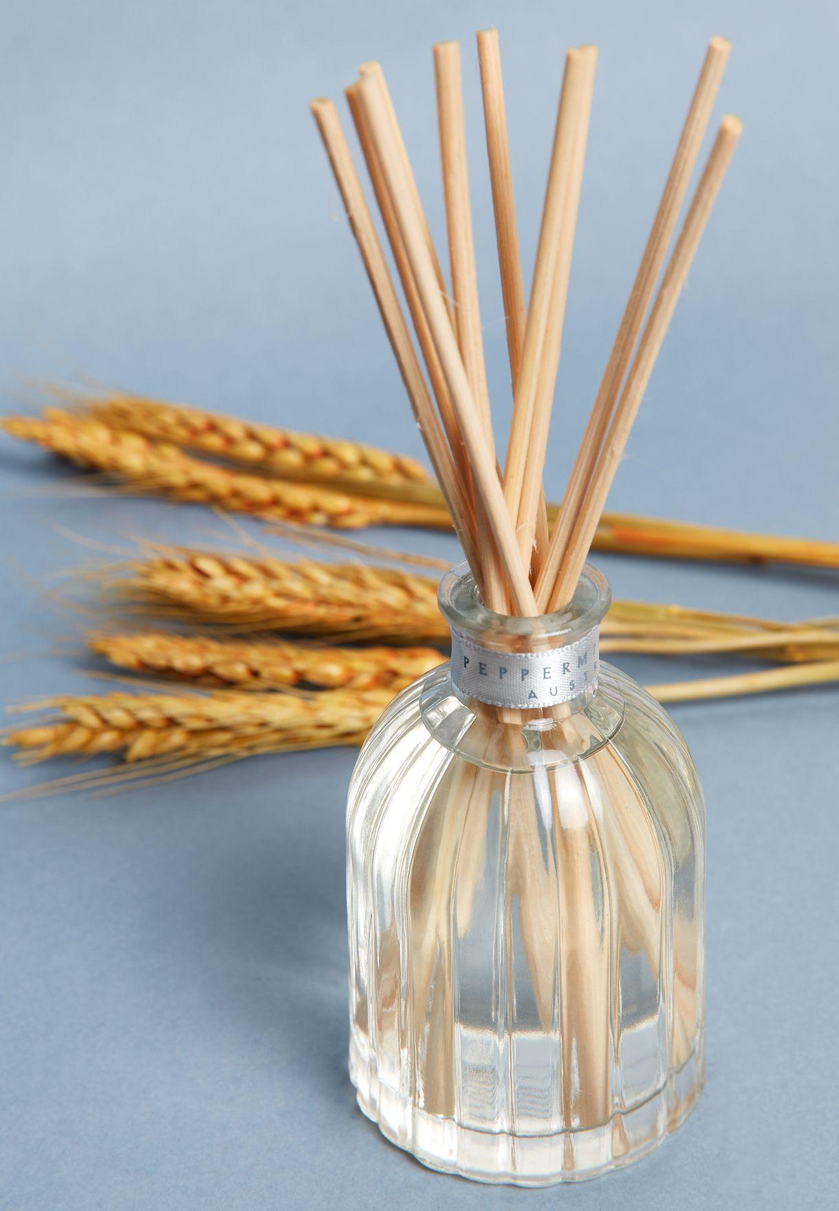 موزع رائحة صغير 100 مل - المريمية الطازجة وخشب الأرز