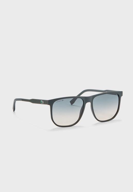 L922S Rectangular Sunglasses