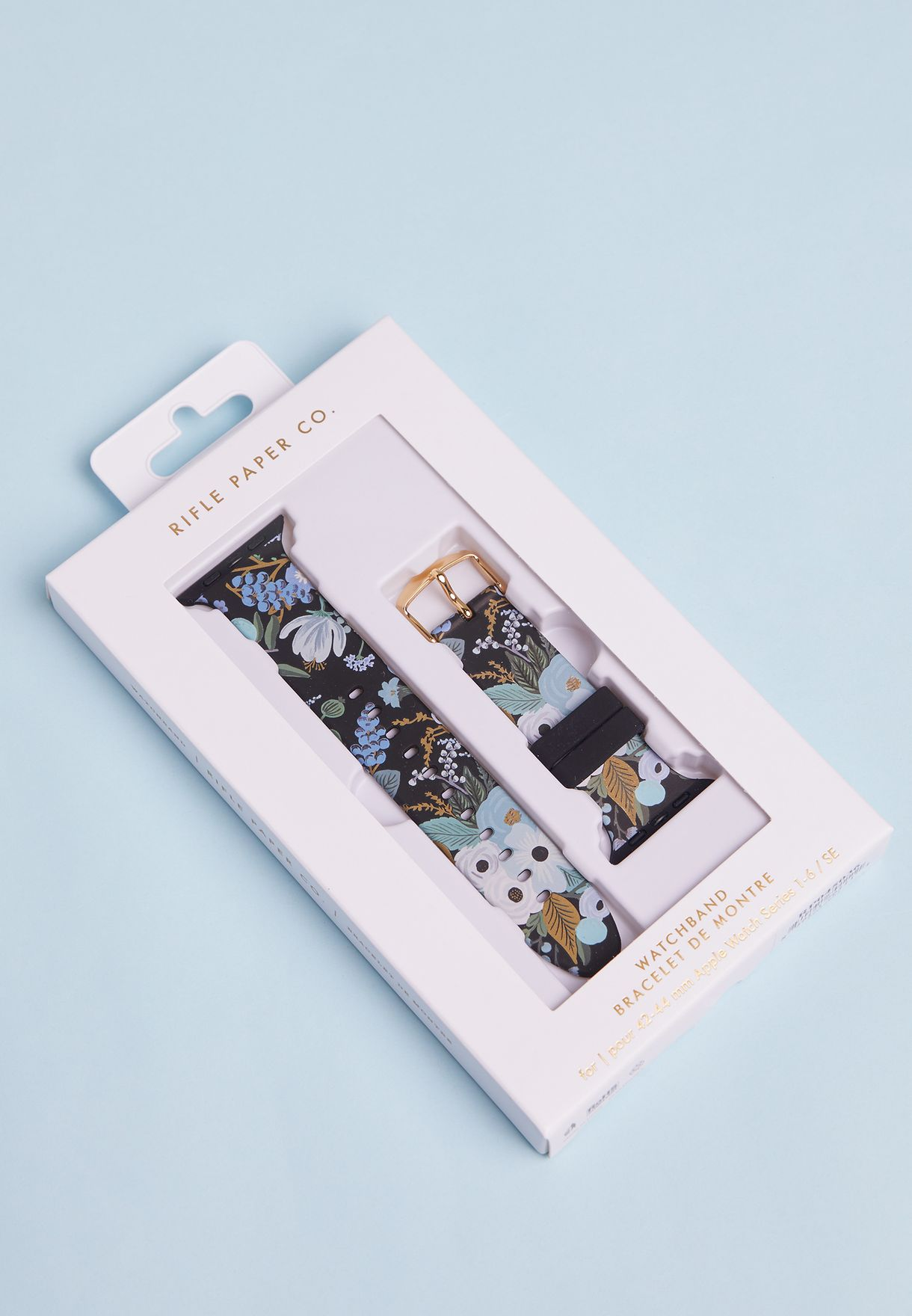 Garden Party 42-44Mm Watch Band