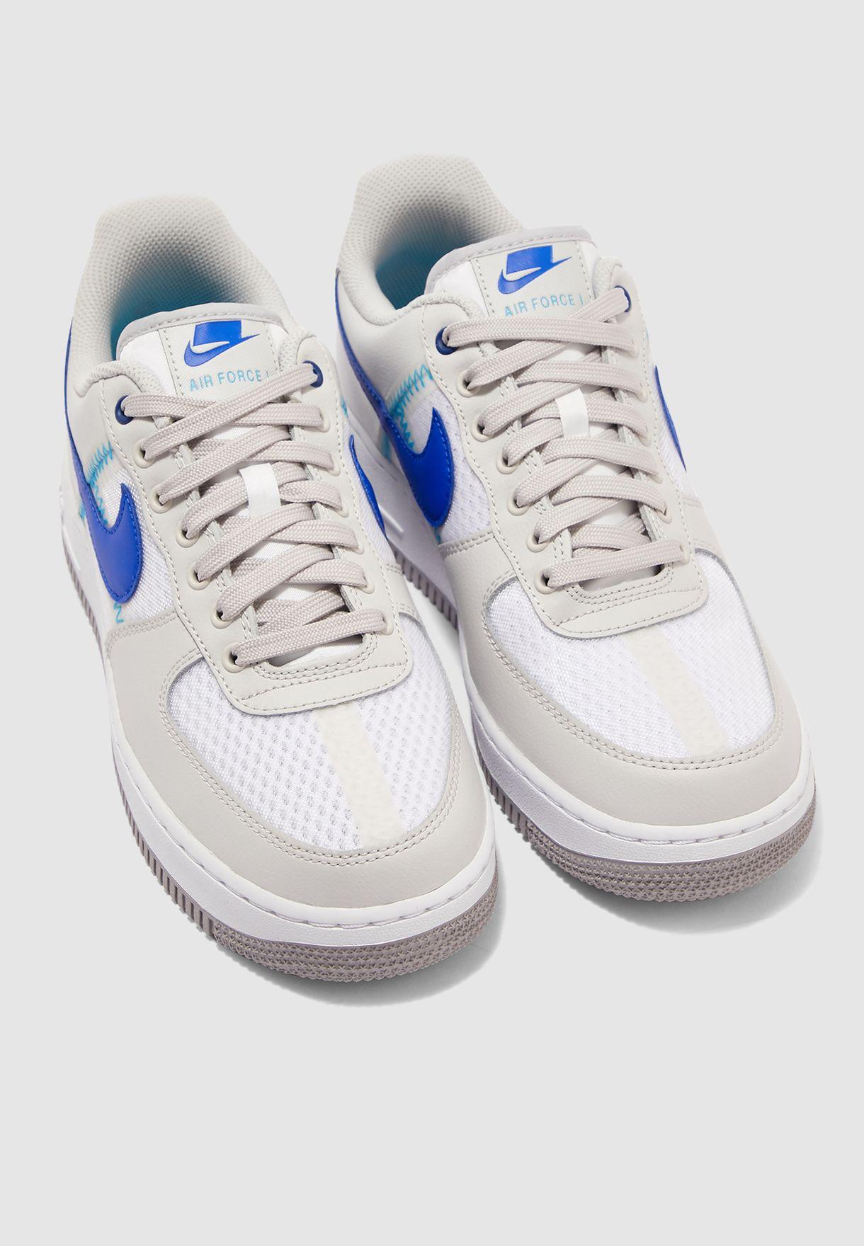 حذاء اير فورس 1 07 ال في 8 1