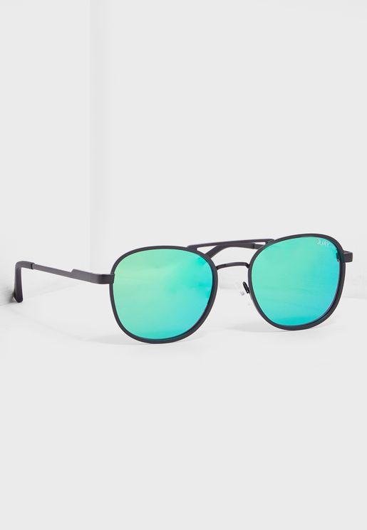 Apollo Round Sunglasses