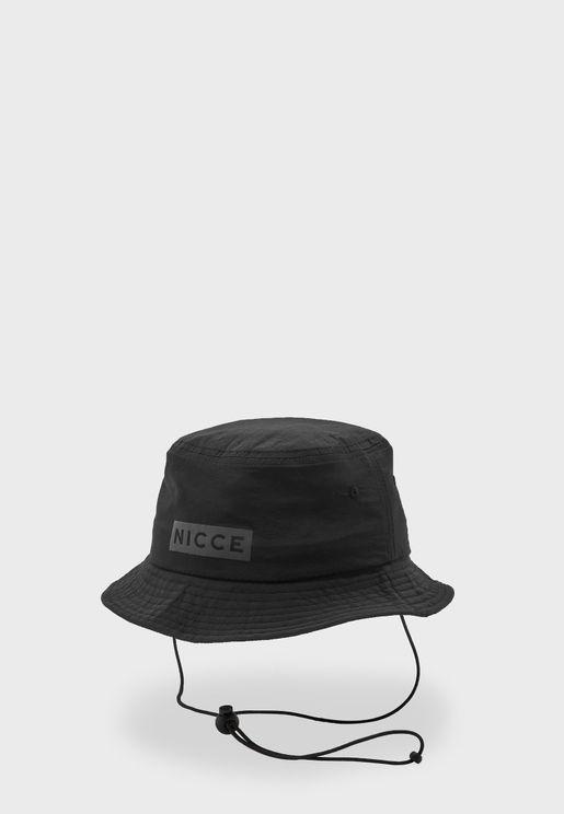 قبعة دلو كاجوال