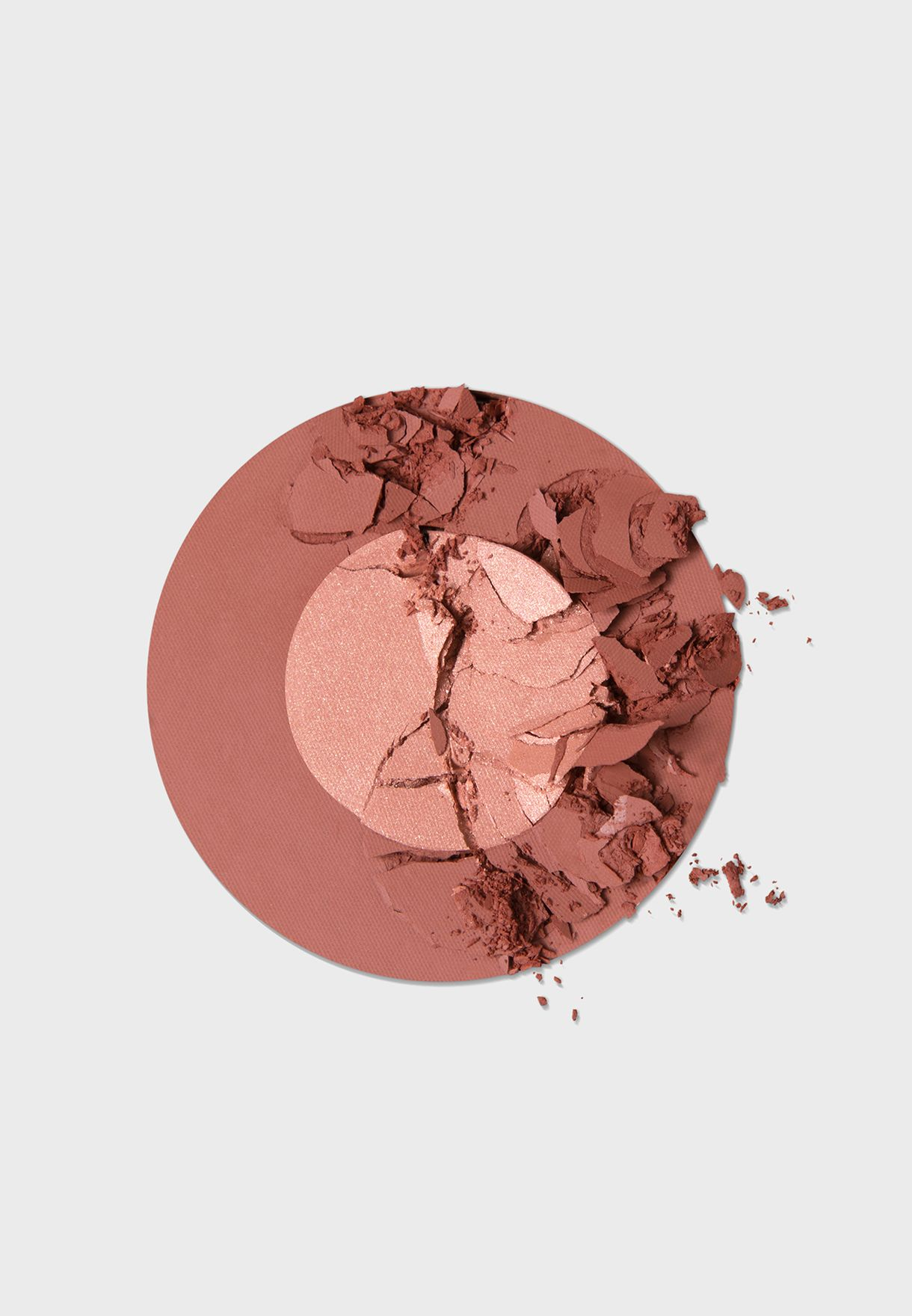 Cheek To Chic Blush - Pillow Talk Deep