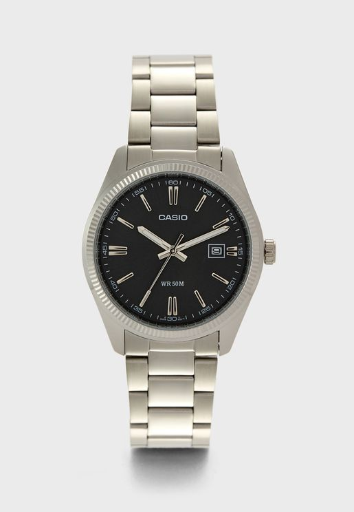 General Standard Analog Watch