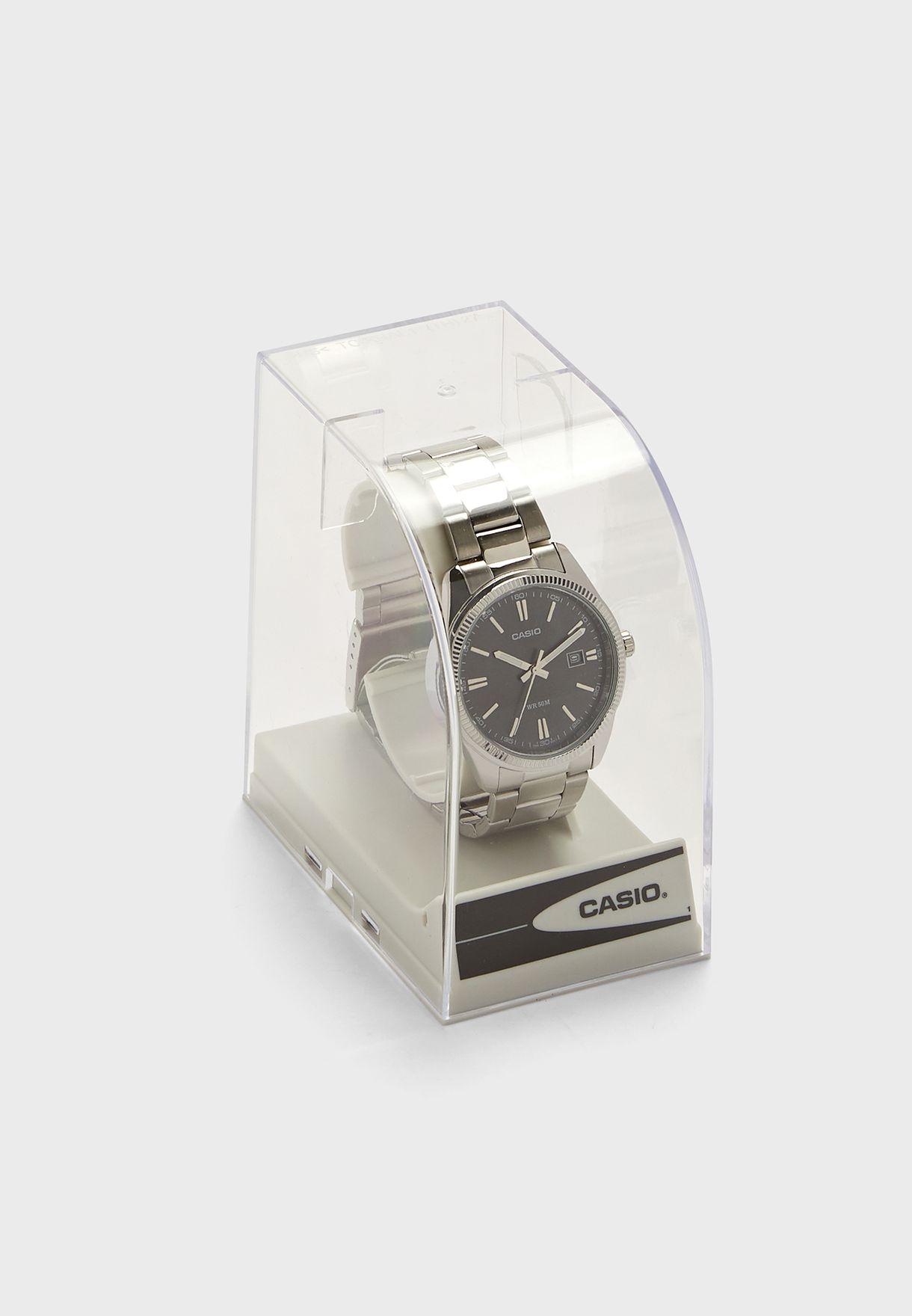 General Standard Analog Watch