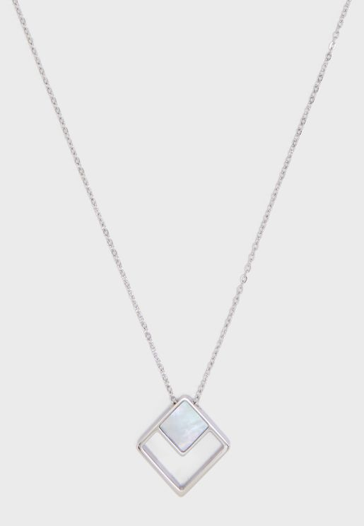 SKJ1180040 Agnethe Necklace