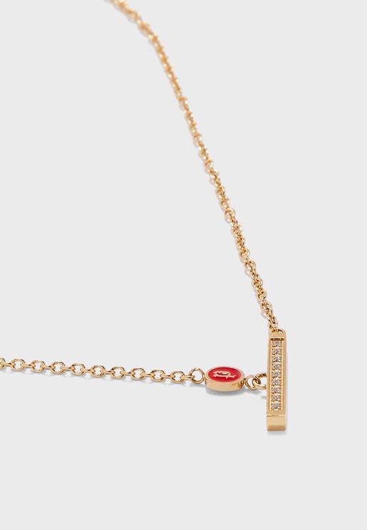 Boracay Necklace