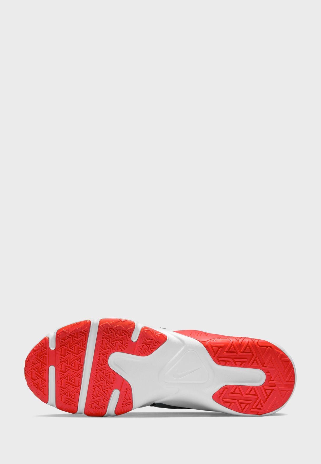 حذاء ليجيند 2