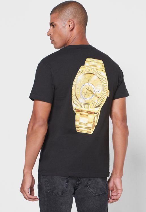 Hufex T-Shirt