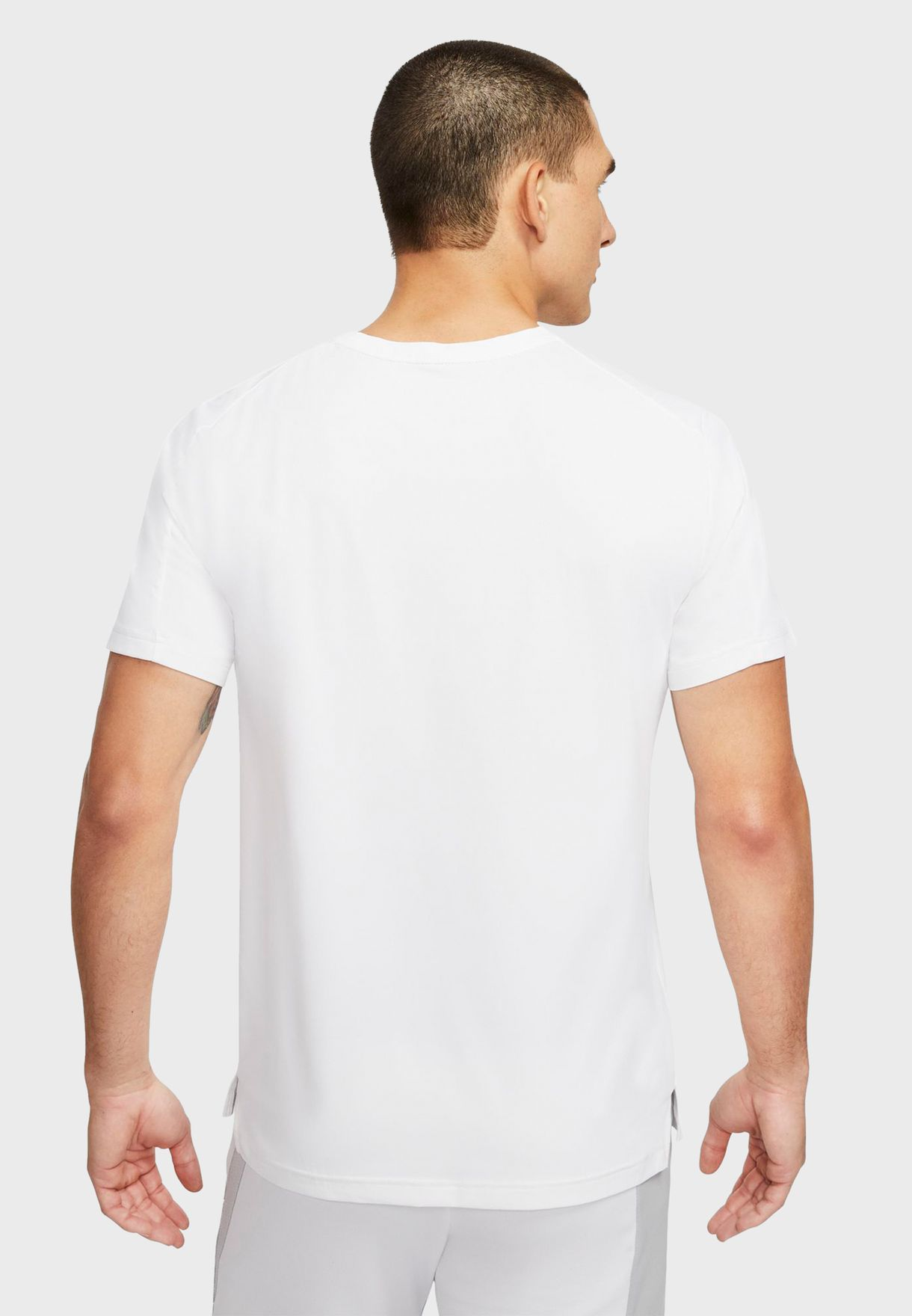 Dri-FIT Swoosh T-Shirt