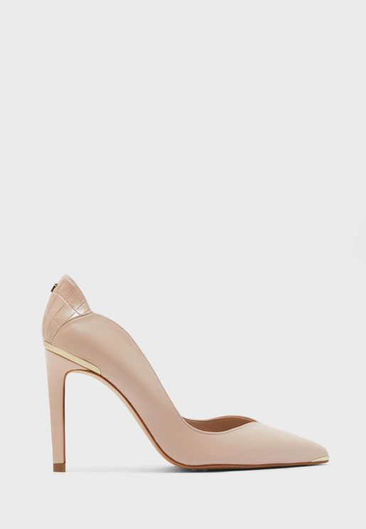 daysii high heel pump