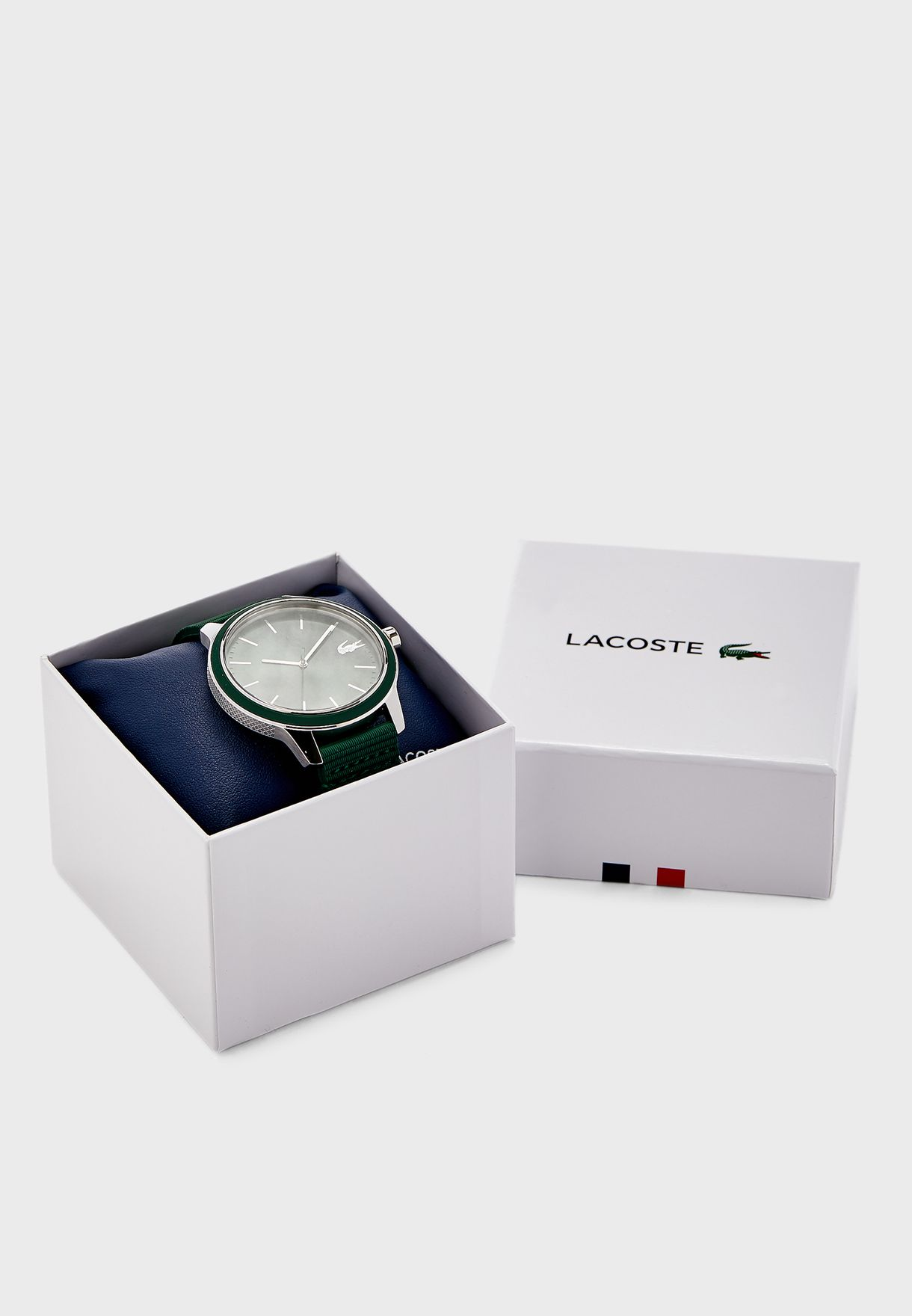 Lacoste.12.12 Paris Analog Watch