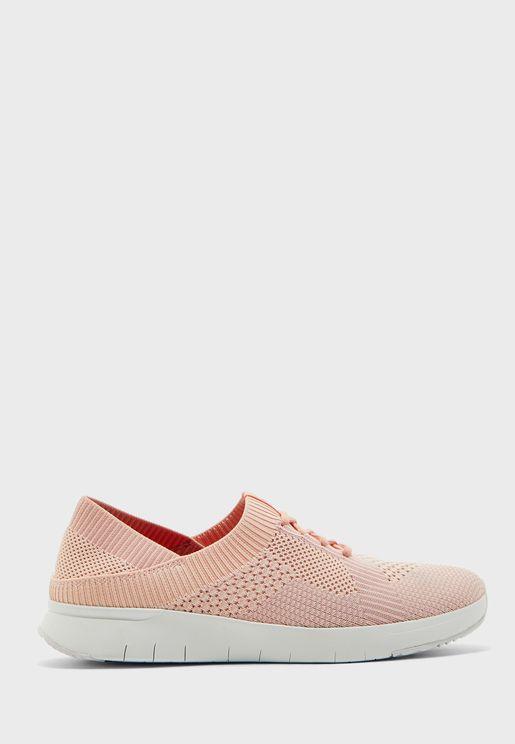 Marbleknit Low Top Sneaker