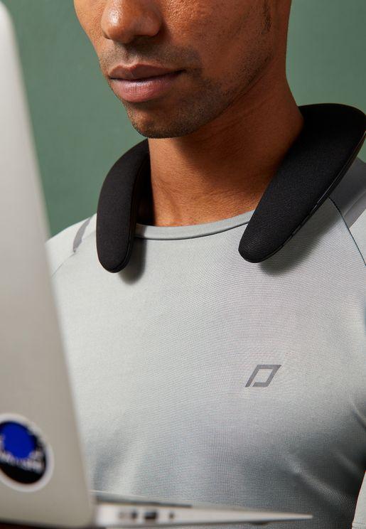 Wearable Neck Pillow Speaker