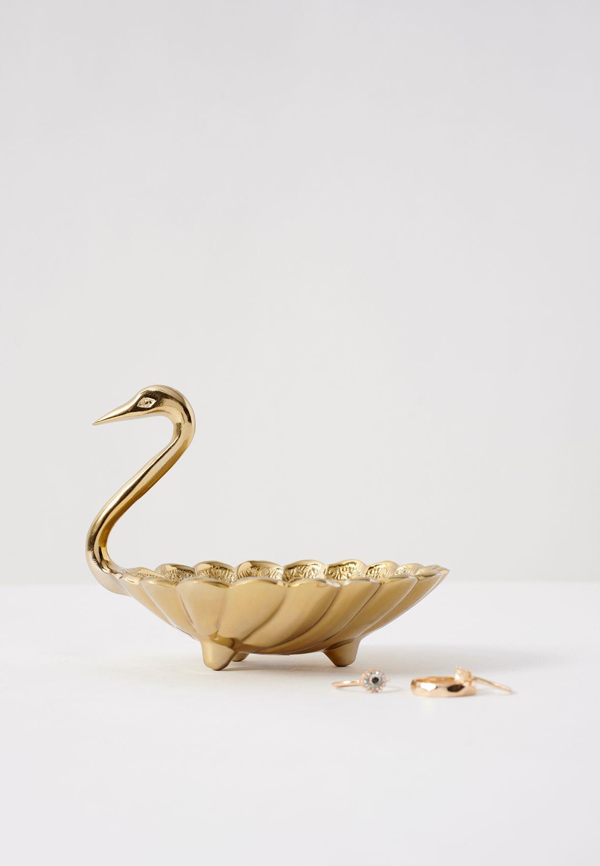 Swan Trinket