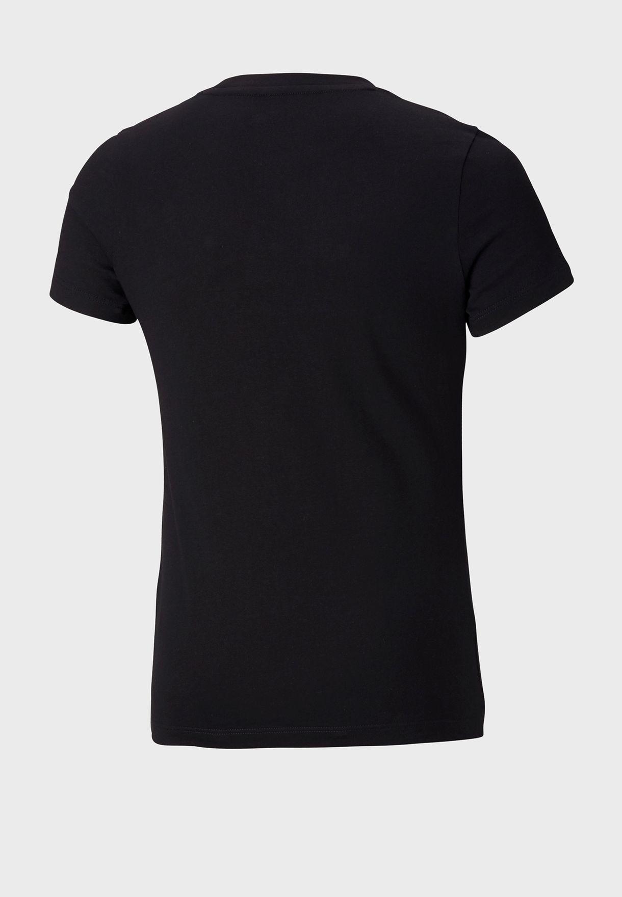 Classics women t-shirt