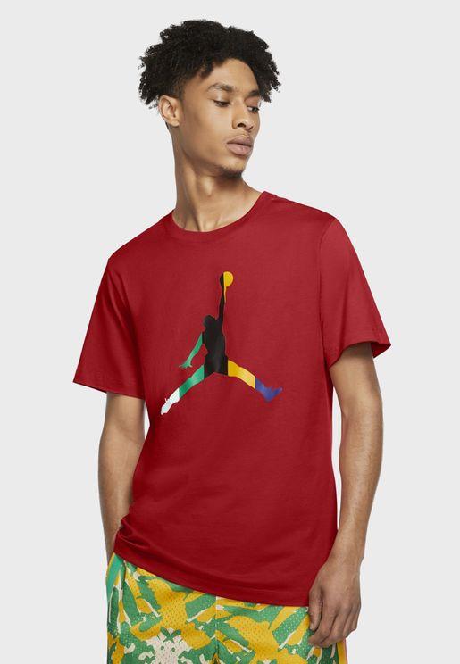Jordan Jumpman DNA T-Shirt