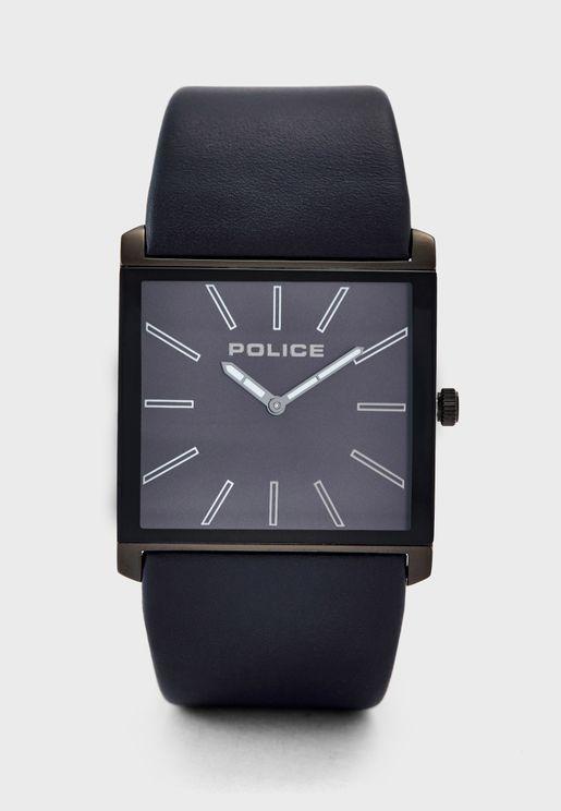 Skyline Analog Watch