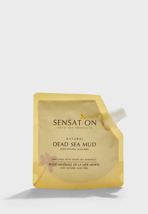Dead Sea Mud 250g