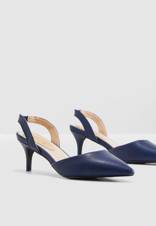 3ff30afe4f760 احذية وجزم كلاسيكية نسائية 2019 - نمشي جميع الدول