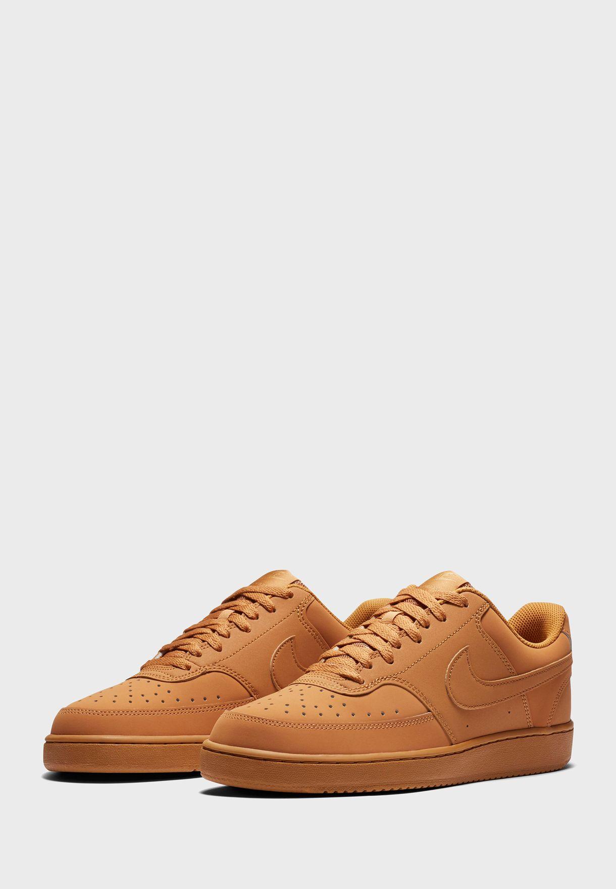 حذاء كورت فيجين ال او