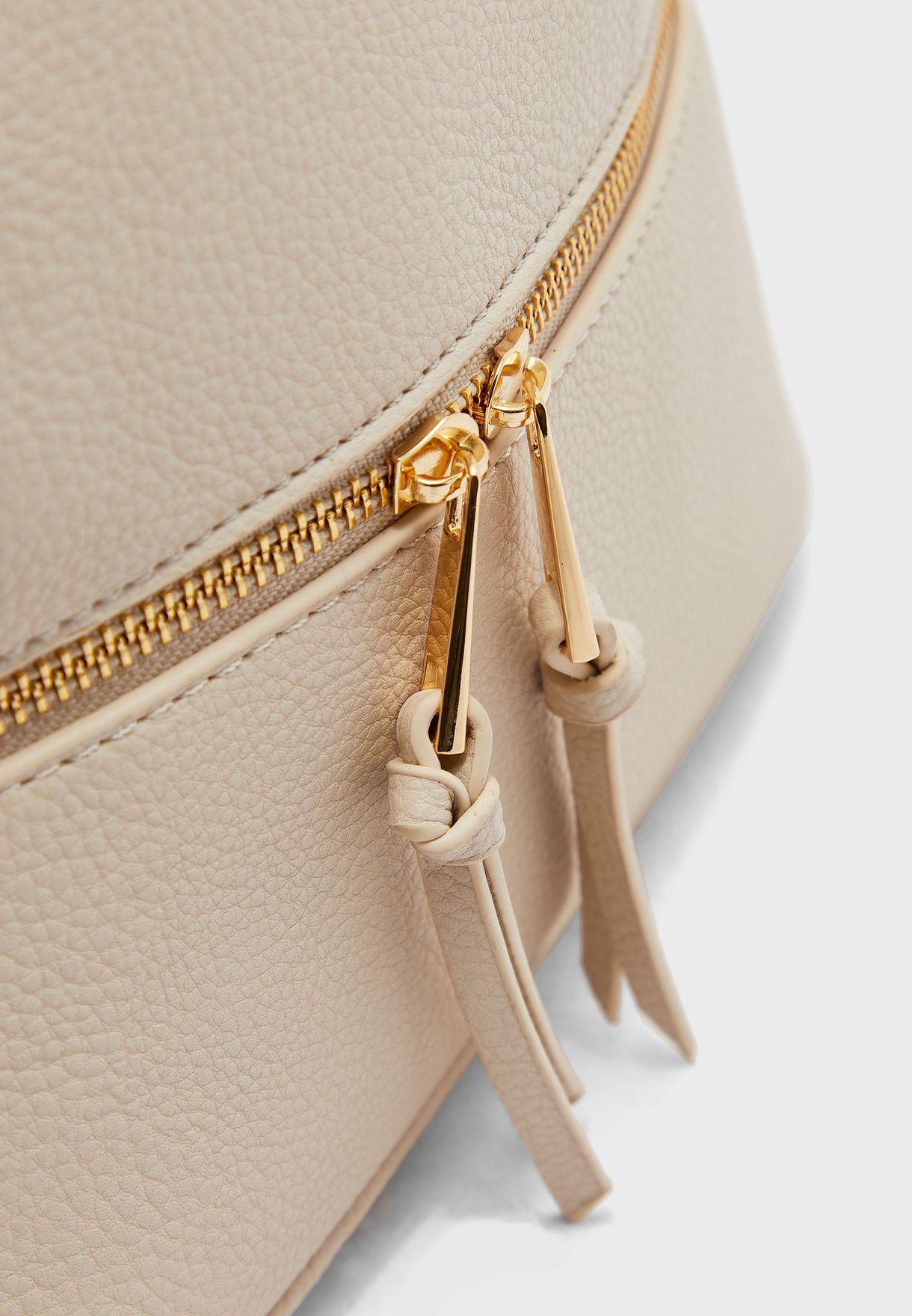 Plecak Front Pocket Backpack