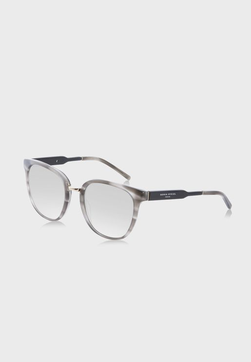 L SR777603 Cateye Sunglasses