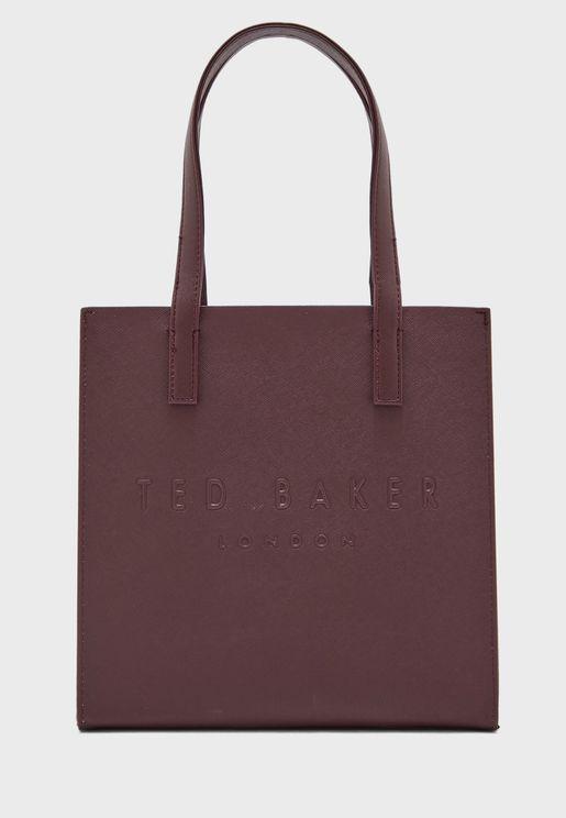Seacon Crosshatch Shopper