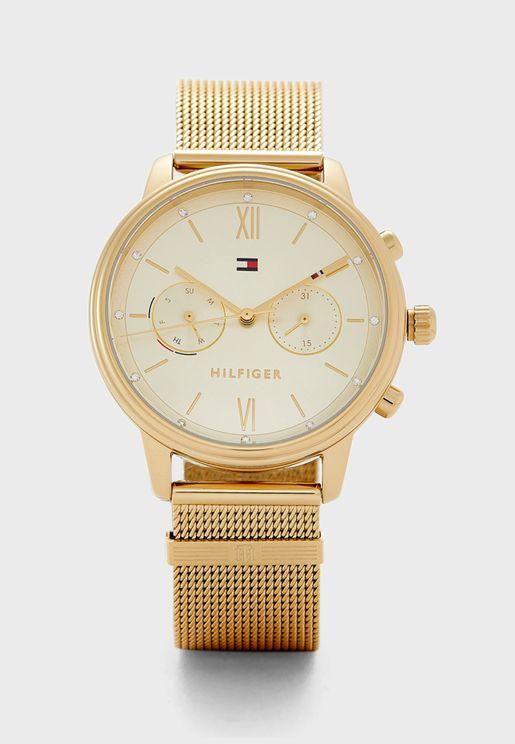 1782302 Blake Analog Watch
